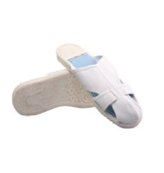 LH-127-1 Anti-static ESD slippers Size: 34 to 48# (no single size for slippers)