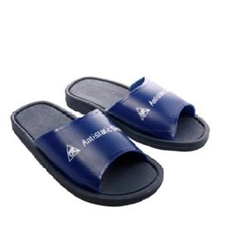 LH-128 Anti-static PVC slippers Size:34 to 48# (no single size for slippers)
